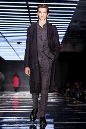 Boss Ready To Wear Fall Winter 2019 New York17