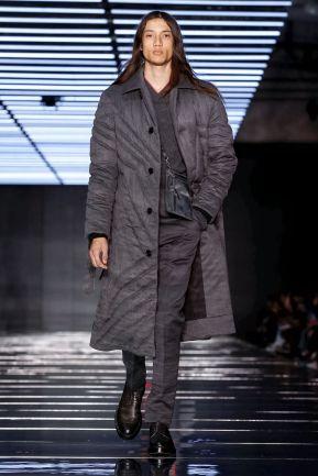 Boss Ready To Wear Fall Winter 2019 New York23