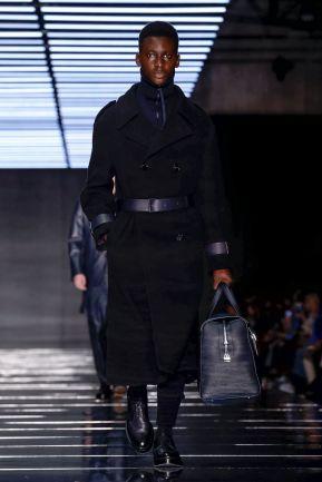Boss Ready To Wear Fall Winter 2019 New York25