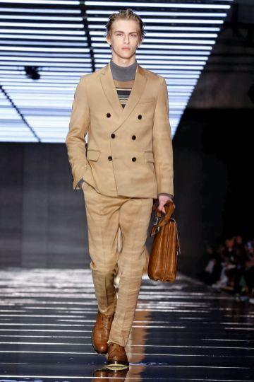 Boss Ready To Wear Fall Winter 2019 New York34