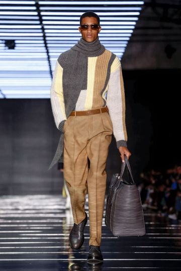 Boss Ready To Wear Fall Winter 2019 New York38
