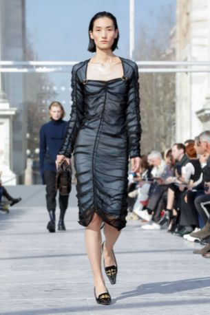 Bottega Veneta Men & Women Fall Winter 2019 Milan14