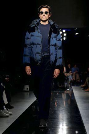 Giorgio Armani Men & Women Fall Winter 2019 Milan23