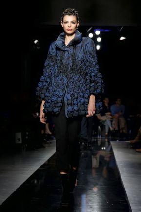 Giorgio Armani Men & Women Fall Winter 2019 Milan28