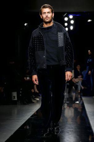 Giorgio Armani Men & Women Fall Winter 2019 Milan35