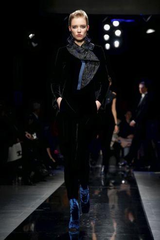 Giorgio Armani Men & Women Fall Winter 2019 Milan85