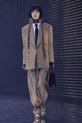 Gucci Men & Women Fall Winter 2019 Milan10