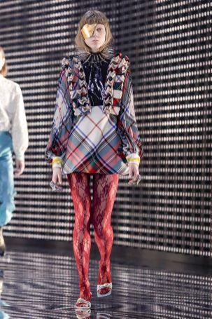 Gucci Men & Women Fall Winter 2019 Milan28