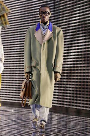 Gucci Men & Women Fall Winter 2019 Milan38