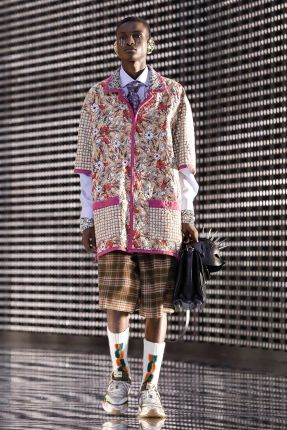 Gucci Men & Women Fall Winter 2019 Milan42