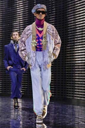 Gucci Men & Women Fall Winter 2019 Milan53