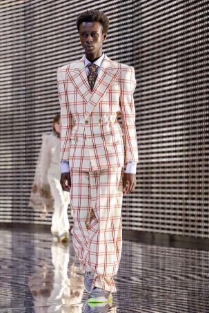 Gucci Men & Women Fall Winter 2019 Milan57