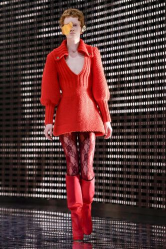 Gucci Men & Women Fall Winter 2019 Milan68