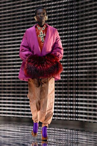 Gucci Men & Women Fall Winter 2019 Milan71