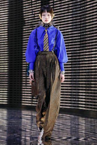 Gucci Men & Women Fall Winter 2019 Milan77