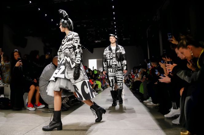 Jeremy Scott Ready To Wear Fall Winter 2019 New York20