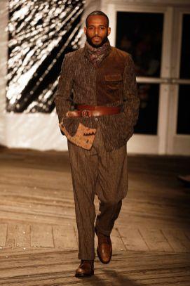 Joseph Abboud Menswear Fall Winter 2019 New York15