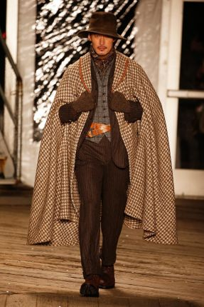 Joseph Abboud Menswear Fall Winter 2019 New York18