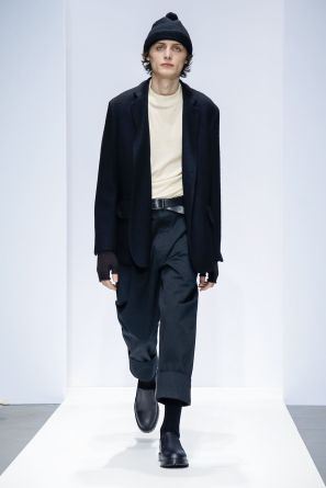 Margaret Howell Men & Women Fall Winter 2019 London10