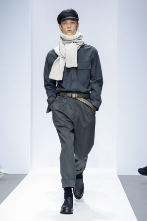 Margaret Howell Men & Women Fall Winter 2019 London13