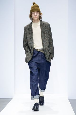 Margaret Howell Men & Women Fall Winter 2019 London22