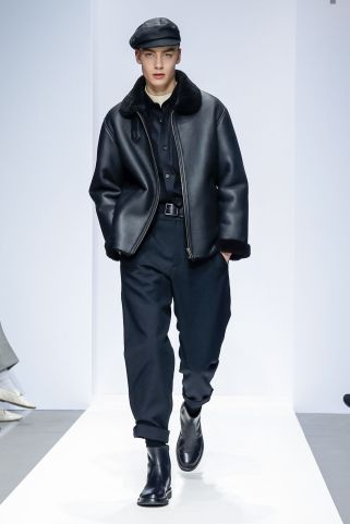 Margaret Howell Men & Women Fall Winter 2019 London33