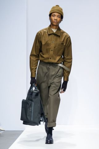 Margaret Howell Men & Women Fall Winter 2019 London38