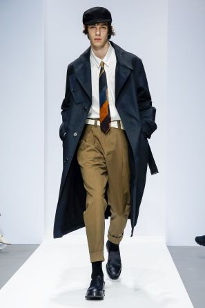 Margaret Howell Men & Women Fall Winter 2019 London4