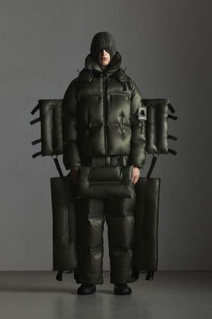 Moncler Craig Green Ready To Wear Fall Winter 2019 Milan20