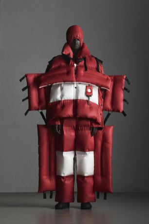 Moncler Craig Green Ready To Wear Fall Winter 2019 Milan22