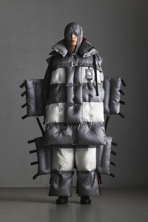 Moncler Craig Green Ready To Wear Fall Winter 2019 Milan27