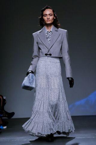 Palomo Spain Menswear Fall Winter 2019 New York23