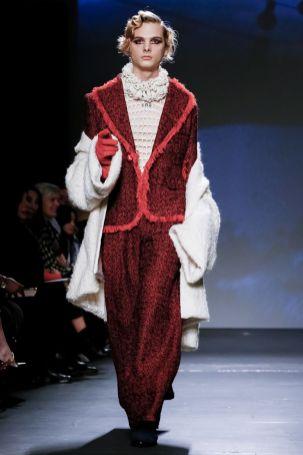 Palomo Spain Menswear Fall Winter 2019 New York25
