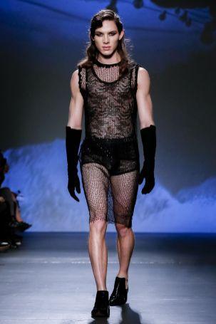 Palomo Spain Menswear Fall Winter 2019 New York33