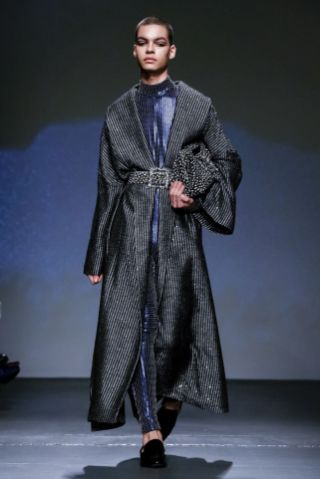 Palomo Spain Menswear Fall Winter 2019 New York39