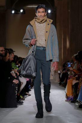 Salvatore Ferragamo Men & Women Fall Winter 2019 Milan16