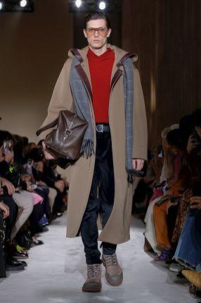 Salvatore Ferragamo Men & Women Fall Winter 2019 Milan33