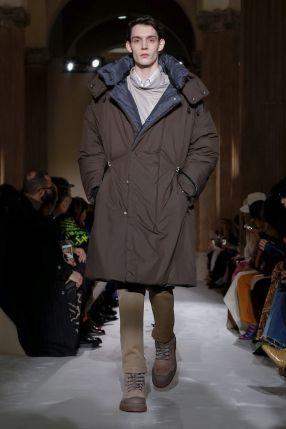 Salvatore Ferragamo Men & Women Fall Winter 2019 Milan41