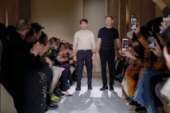 Salvatore Ferragamo Men & Women Fall Winter 2019 Milan58