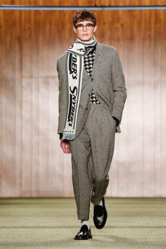 Todd Snyder Menswear Fall Winter 2019 New York10