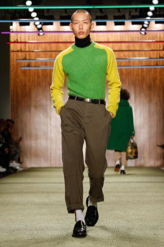 Todd Snyder Menswear Fall Winter 2019 New York11