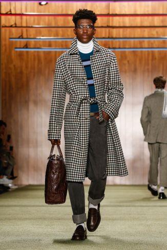 Todd Snyder Menswear Fall Winter 2019 New York14