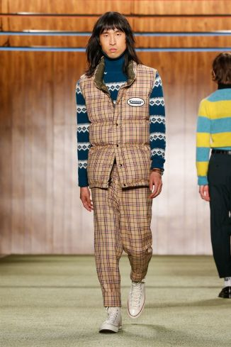 Todd Snyder Menswear Fall Winter 2019 New York15