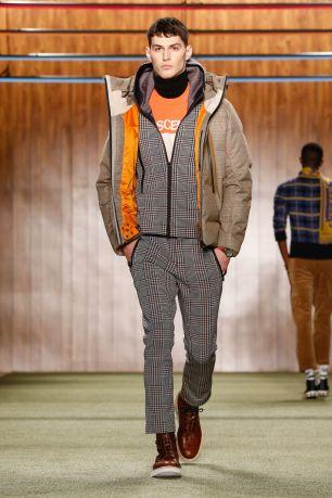 Todd Snyder Menswear Fall Winter 2019 New York18