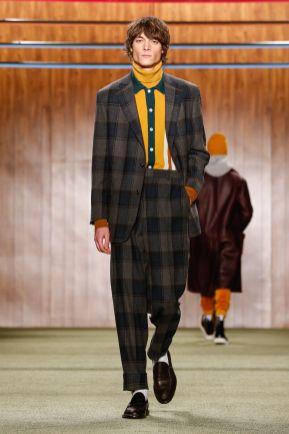 Todd Snyder Menswear Fall Winter 2019 New York19