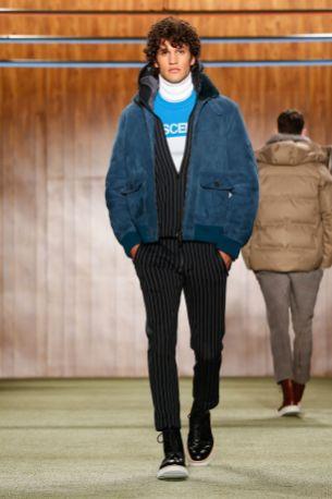 Todd Snyder Menswear Fall Winter 2019 New York20