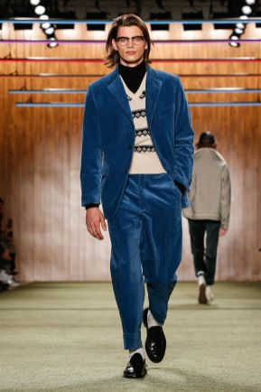 Todd Snyder Menswear Fall Winter 2019 New York28