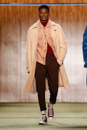 Todd Snyder Menswear Fall Winter 2019 New York29