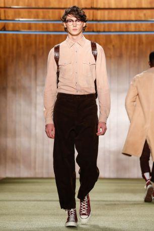 Todd Snyder Menswear Fall Winter 2019 New York30