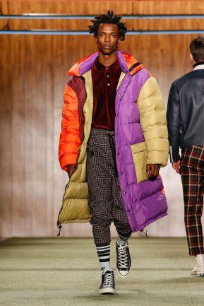 Todd Snyder Menswear Fall Winter 2019 New York32